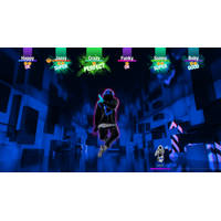 NSW JUST DANCE 2020 CODE IN BOX