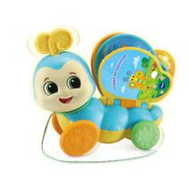 VTech Baby vrolijke verhaalvlinder