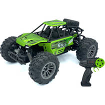 Gear2Play op afstand bestuurbare Rally Xtrem 33 buggy - 1:16