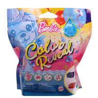 Barbie Color Reveal dier