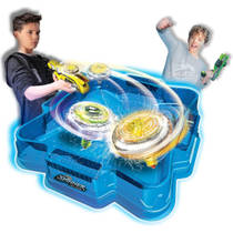 SPINNER MAD TRIO PACK