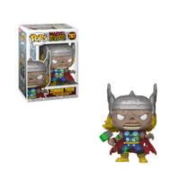 Funko Pop! figuur Marvel Zombies Thor