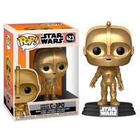 Funko Pop! figuur Star Wars: Concept Series C-3PO