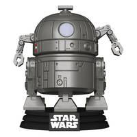 POP! STAR WARS: STAR WARS CONCEPT - R2-D