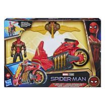 SPIDER-MAN MOVIE 6INCH VEHICLE