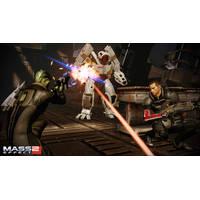 PS4 MASS EFFECT: LEGENDARY EDITION