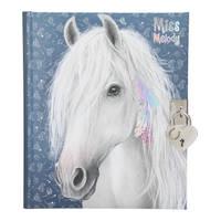 Miss Melody dagboek