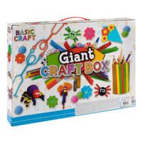 GIANT CRAFT BOX