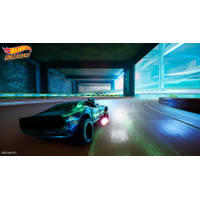 PS4 Hot Wheels Unleashed Day One