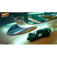 XBX Hot Wheels Unleashed Day One