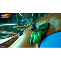 PS4 HOT WHEELS UNLEASHED CHALLENGE ACCEP