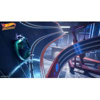 XBX HOT WHEELS UNLEASHED CHALLENGE ACC