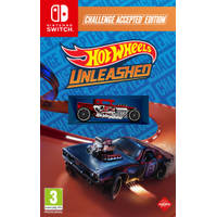 Nintendo Switch Hot Wheels Unleashed Challenge Accepted Edition