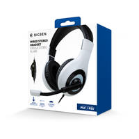 PS5 STEREO GAMING HEADSET WIT