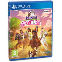 PS4 Horse Club Adventures