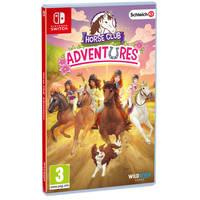 Nintendo Switch Horse Club Adventures