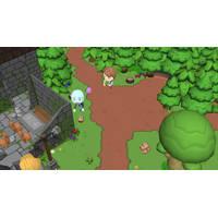 PS4 Farmers vs. Zombies
