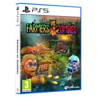 PS5 Farmers vs. Zombies