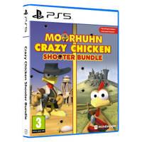 PS5 Moorhuhn Crazy Chicken Shooter Bundle