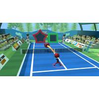 NSW Instant Sports Tennis