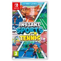 Nintendo Switch Instant Sports Tennis