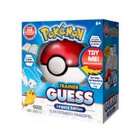 Pokémon Trainer Guess Legacy editie