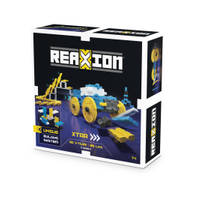 REAXION XTRA