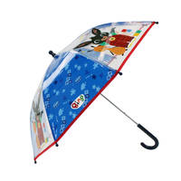 Bing Rainy Days paraplu
