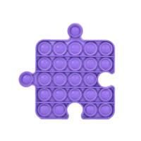 Bubble Pops Fidget puzzelstuk