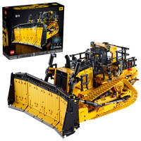 LEGO Technic Cat D11T Bulldozer 42131