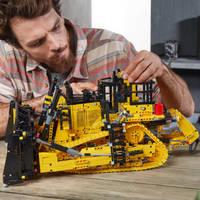 LEGO 42131 TECHNIC CAT® D11T BULLDOZER