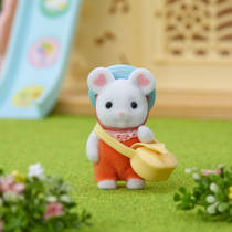 SF BABY MARSHMELLOW MUIS