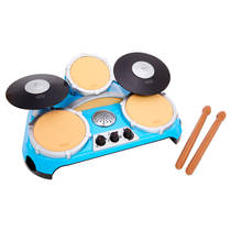 Little Tikes My Real Jam drumset