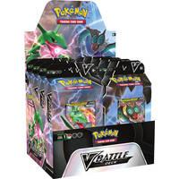 Pokémon TCG V Battle Decks Rayquaza V Noivern V