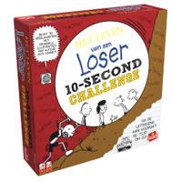 Het leven van een loser: 10 seconden challenge