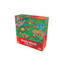 WACKY WORLD GOLF COURSE 1000 ST