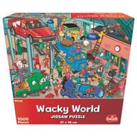 WACKY WORLD GARAGE 1000 ST