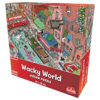 WACKY WORLD MOVING HOUSE 1000 ST