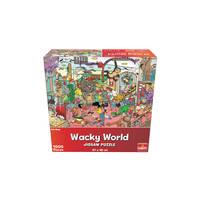 WACKY WORLD PET SHOP 1000 ST