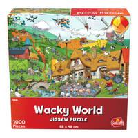 WACKY WORLD FARM 1000 ST