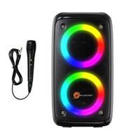N-Gear Let's Go Party draadloze Bluetooth speaker