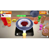 MY UNIVERSE: COOKING STAR RESTAURANT - P