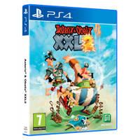 PS4 Asterix & Obelix XXL 2