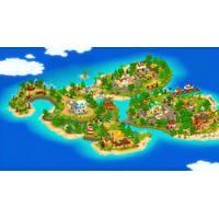 CASTAWAY PARADISE: HET VERBORGEN PARADIJ