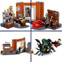 LEGO SH 76185 TBD LSH 18 2021
