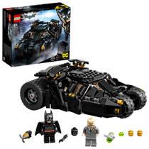 LEGO Batman Batmobile Tumbler Scarecrow krachtmeting 76239