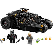 LEGO SH 76239 TBD LSH 30 2021