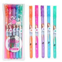 TOPModel glitter gelpennen
