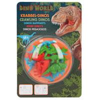 Dino World kruip dino's