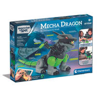 Clementoni mecha dragon